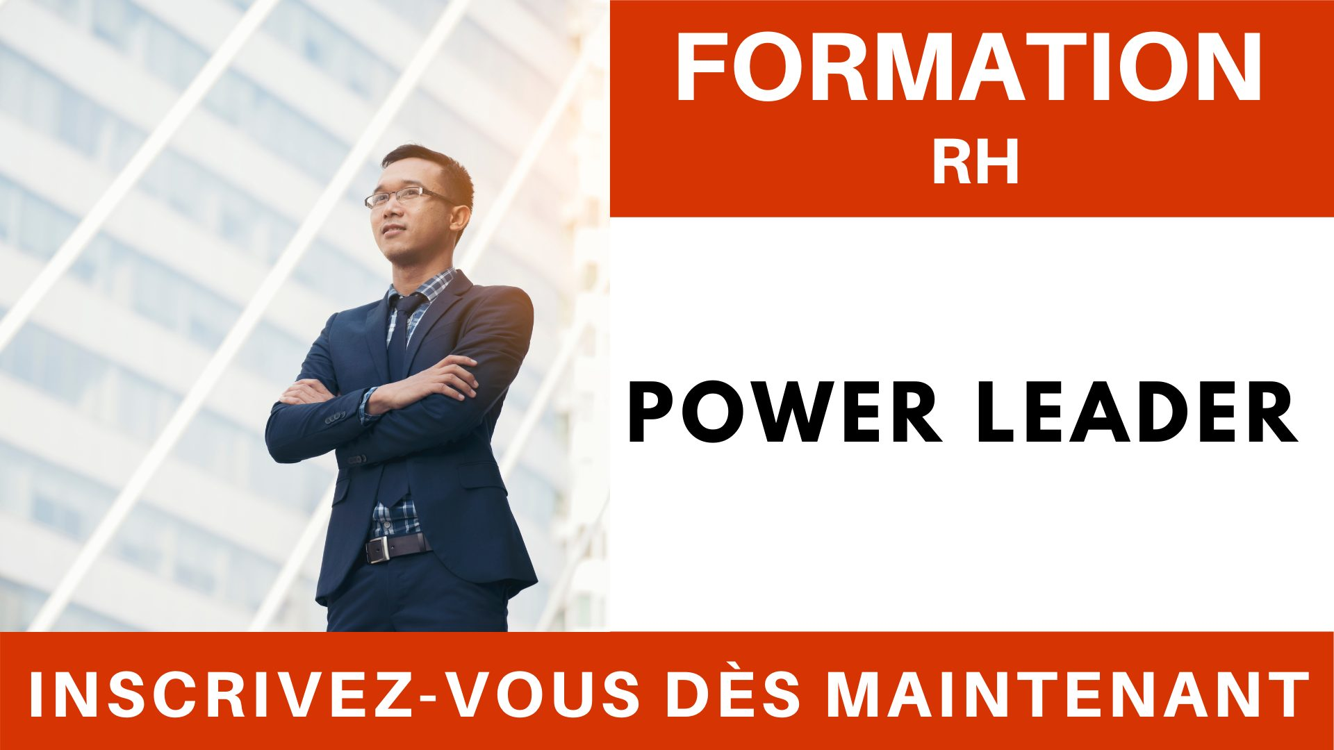 Formation Exclusive - Power leader