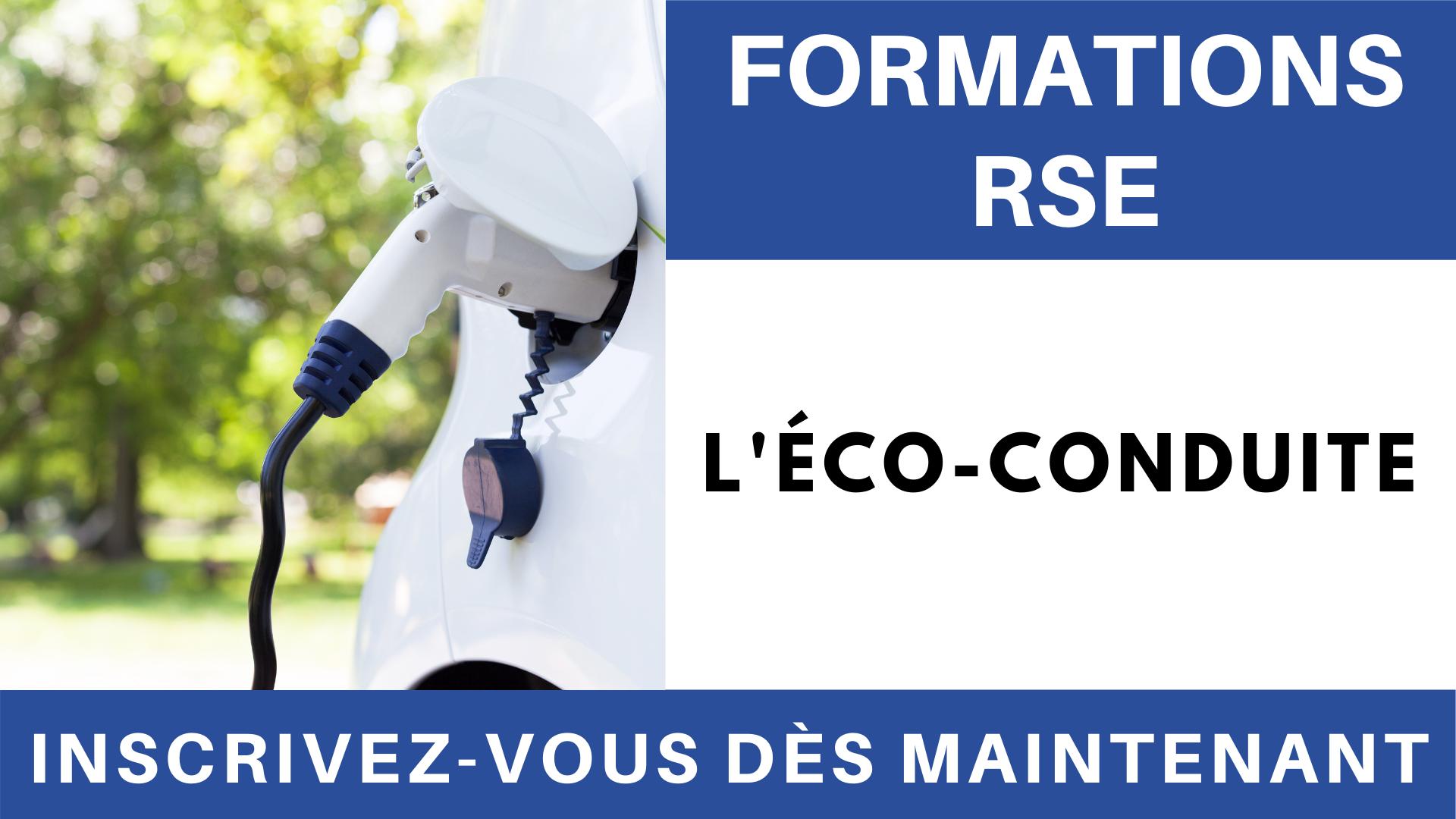 Vidéo - Formation RSE _ Eco-conduite