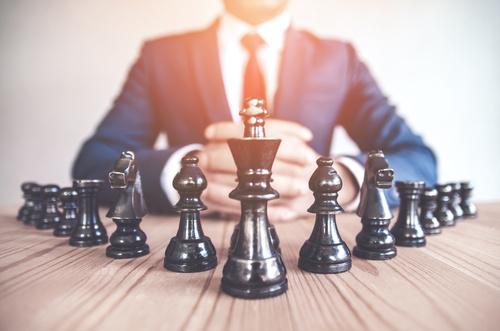 Formation Stratégie d'entreprise 360