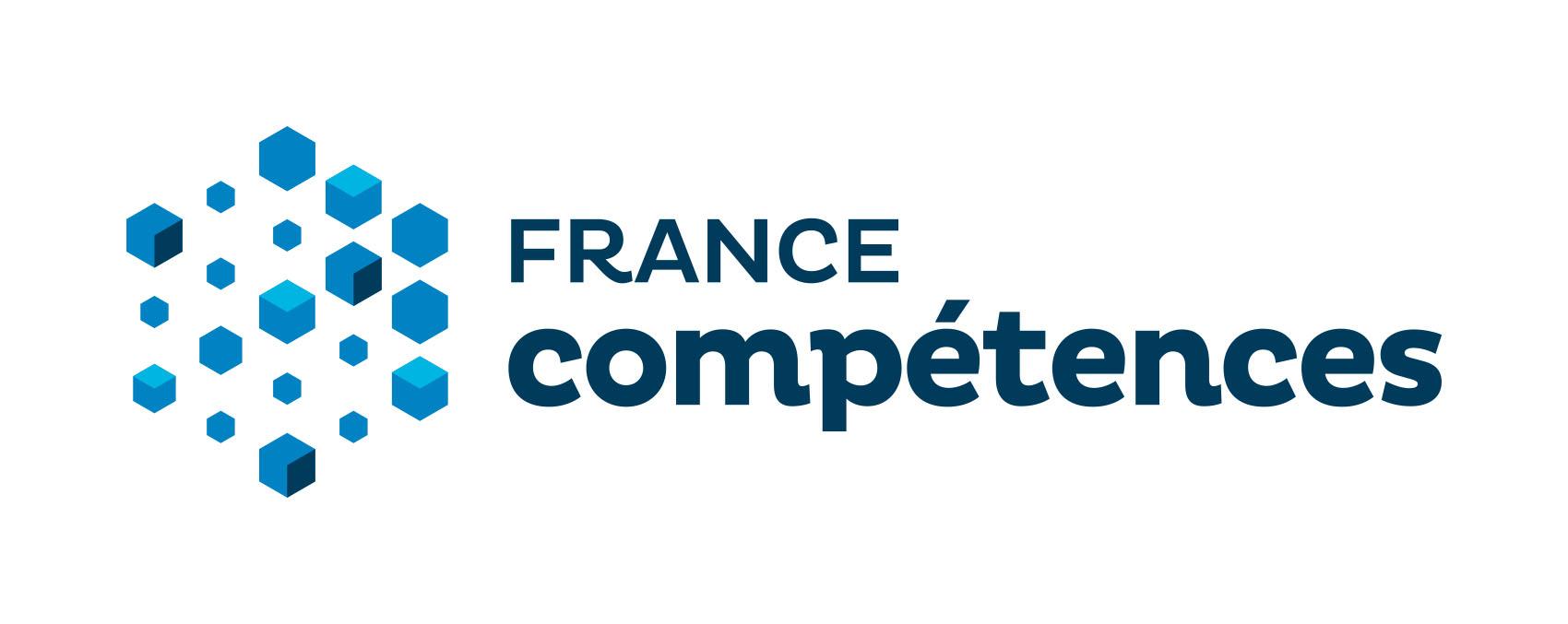 France Compétences LOGO