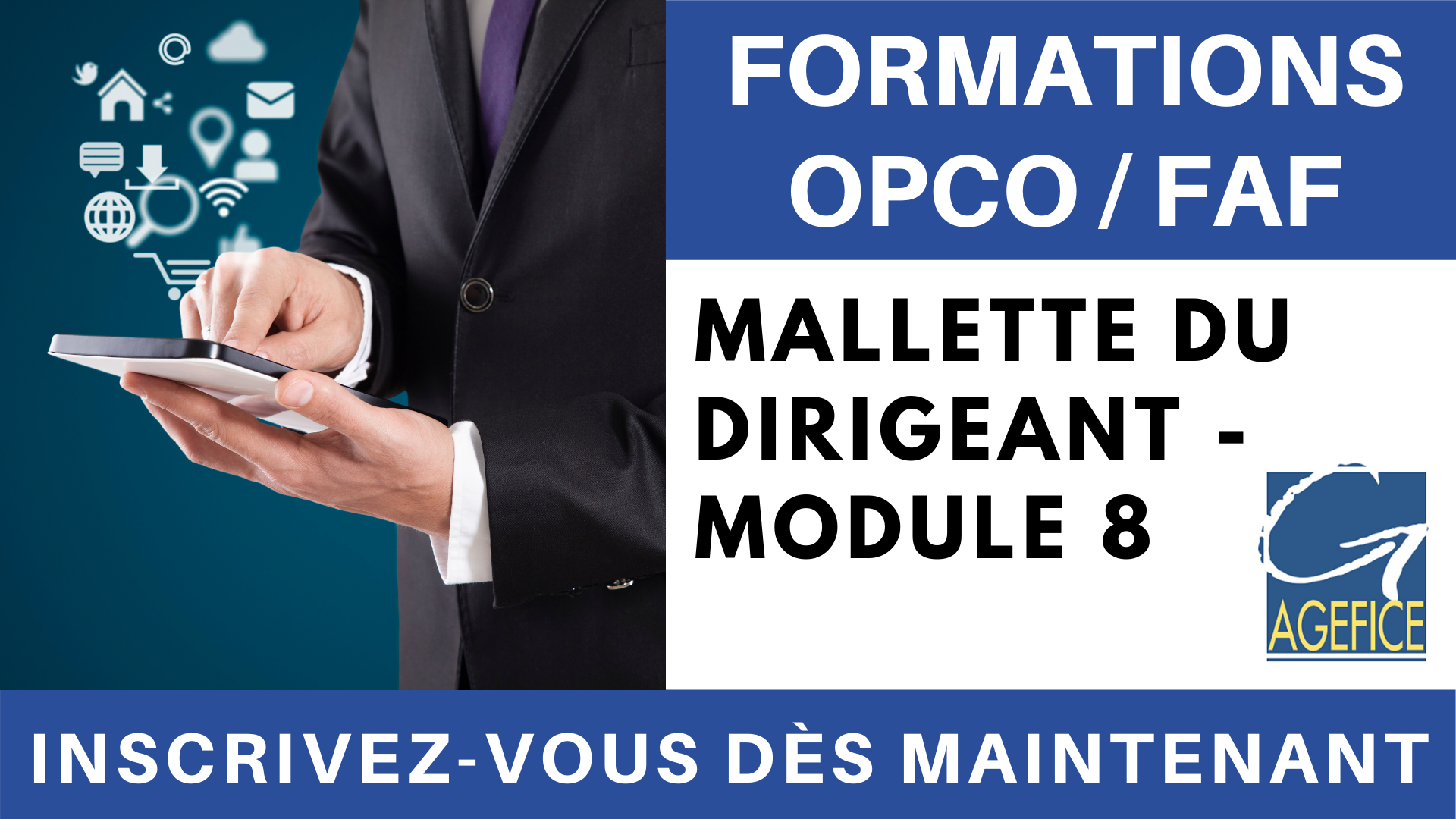 Vidéo - Formation OPCO_FAF Mallette du dirigeant mod 8