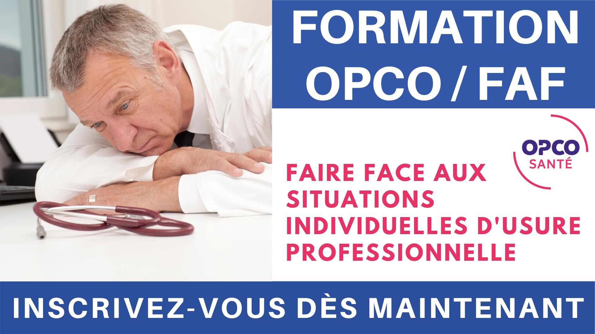 Vidéo - OPCO Santé - Usure pro