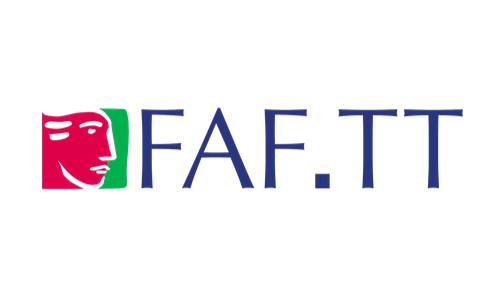 FAF TT LOGO