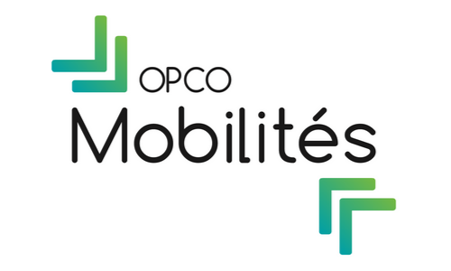 OPCO MOBILITES LOGO