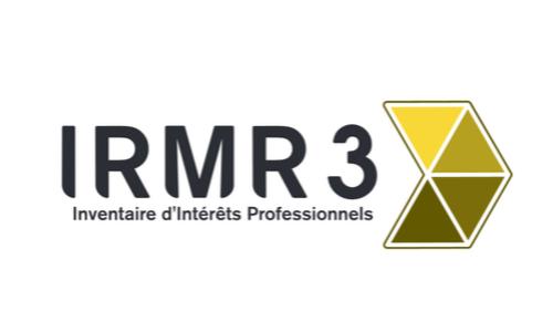 IRMR3 Test psychométrique