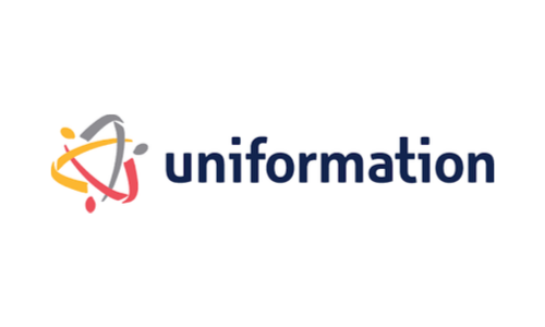 UNIFORMATION LOGO