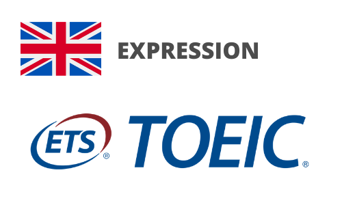 Formation Anglais Expression Préparation TOEIC