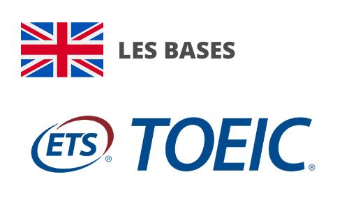 Formation Anglais Préparation TOEIC Les Bases