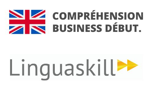 Formation Anglais Linguaskill Business Débutant Compréhension