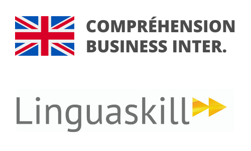 Formation Anglais Linguaskill Business Intermédiaire Compréhension