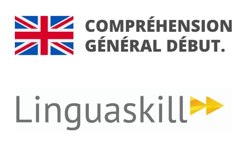 Formation Anglais Linguaskill Général Débutant Compréhension