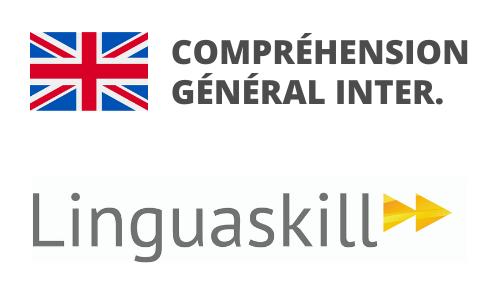Formation Anglais Linguaskill Général Intermédiaire Compréhension