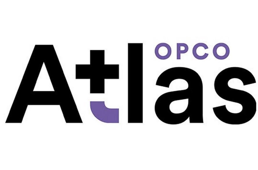 OPCO ATLAS LOGO