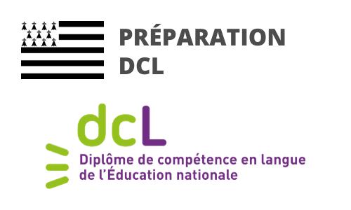 Formation Breton - Préparation DCL (éligible CPF)