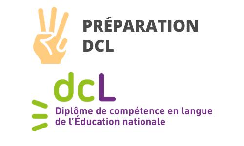 Formation Langue des Signes (LSF) - Préparation DCL (éligible CPF)