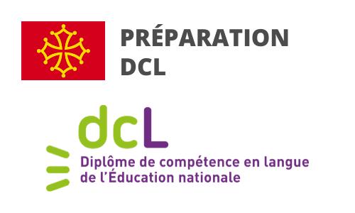 Formation Occitan - Préparation DCL (éligible CPF)
