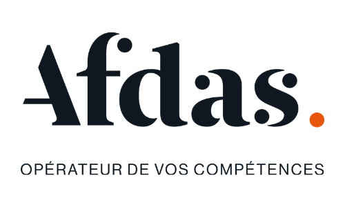 Logo OPCO AFDAS 2020