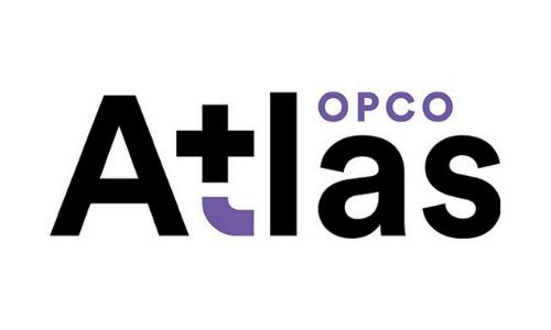 Logo OPCO ATLAS 2020