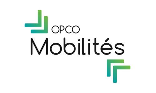 Logo OPCO MOBILITES 2020
