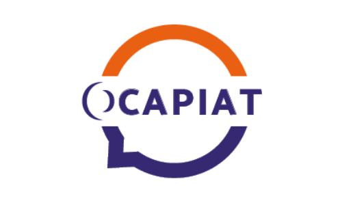 Logo OPCO OCAPIAT 2020
