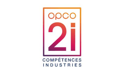 Logo OPCO OPCO2i 2020