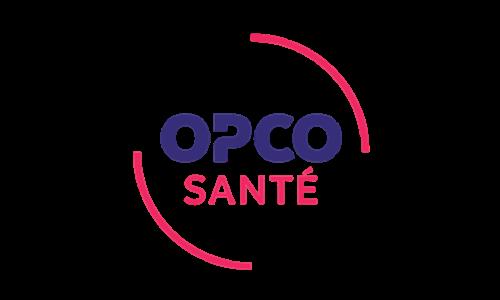 Logo OPCO Santé 2020