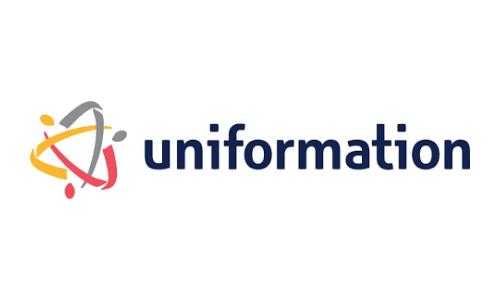 Logo OPCO UNIFORMATION Cohésion sociale 2020